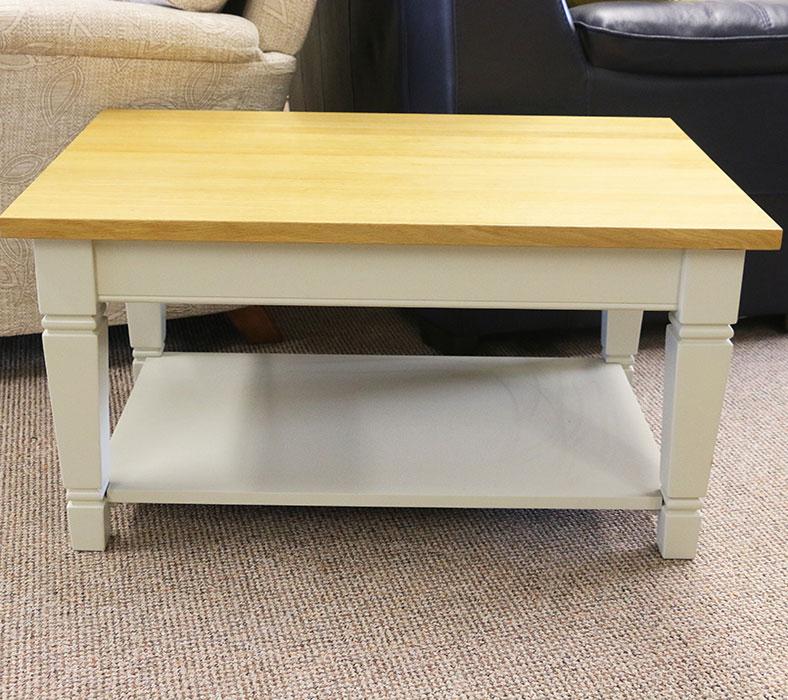 Coelo coffee table