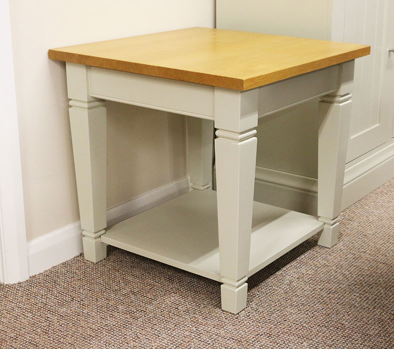 Coelo small occasional table