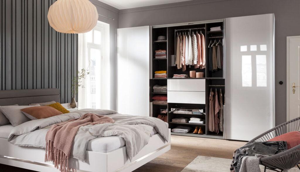 Wardrobe And Bedroom Furniture V R, Unique Bedroom Furniture