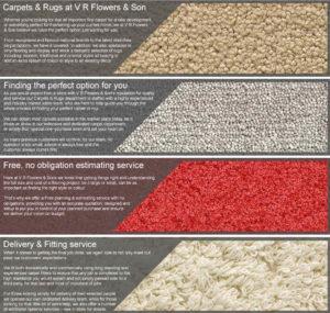 Carpet Strips