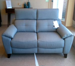 Clearance – Evolution 2 Seat Sofa