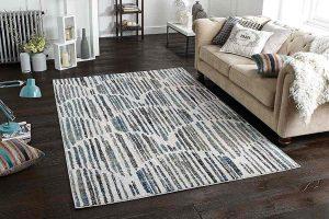 Flooring Rugs – Chloe 702 X Roomshot