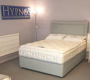 Hypnos-Pillow-Comfort-Alpaca-Kingsize-Mattress-only