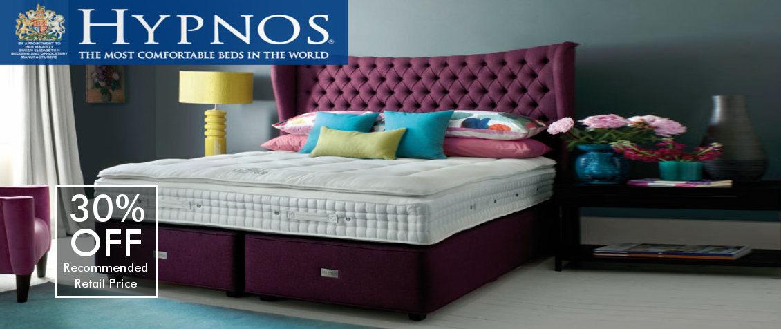 Slide-Spring-Clean Beds